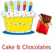 Cake & Chocolates (0)