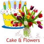 Flowers & Cakes (16)
