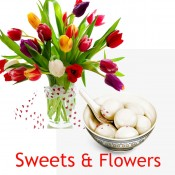 Flowers & Sweets (0)